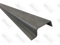 Roof Inner Strengthener 50-67 1500mm Long.   211-817-537A