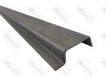 Roof Inner Strengthener 50-67 1500mm Long.   211-817-537A