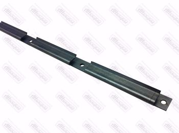Sliding Track Cover Support Channel 68-91.   214-843-818