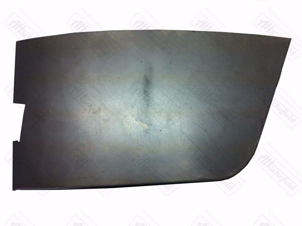 Cab Door Lower Skin Left ->67.   211-831-055R