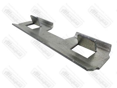 Cargo Door Latch Plate 50-67.   211-843-100