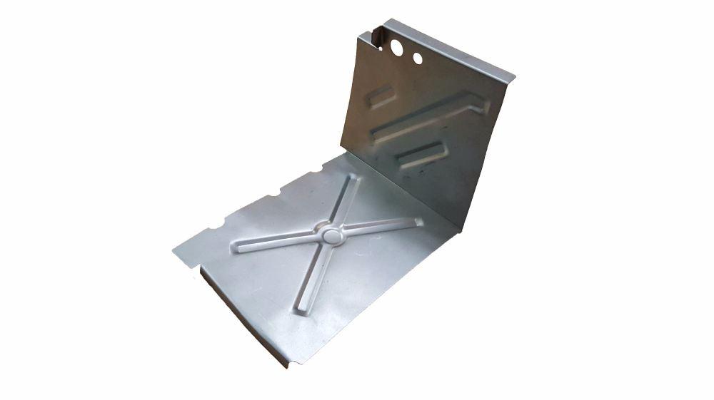 Rear Platform Tray / Inner Rear Corner, Right 80->.   251-813-252