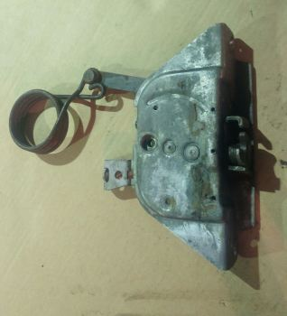 Used Sliding Door Central Lock 74-75 RHD. 214-843-603D