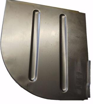 Barndoor Platform Tray 50-55.     211-813-515