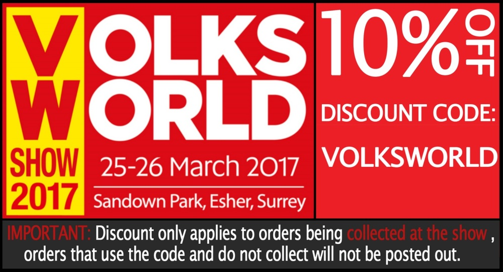 Volks world 2017