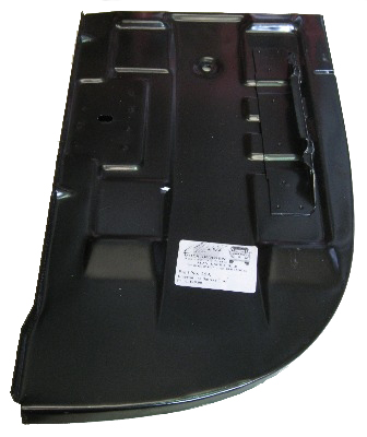 Battery Tray Right, Top Quality. 72-79.   211-813-162M