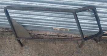 Used Door Top Frame, Right Side 54-67