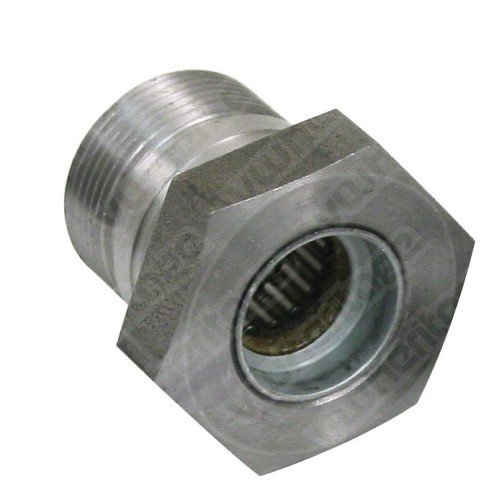 Flywheel Gland Nut/Bearing.  111-105-305E