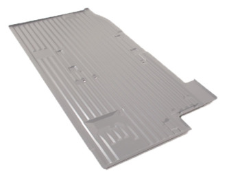 Cargo Floor Half LHD Right 68-71, Top Quality.    211-801-404J