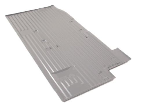Cargo Floor Half LHD Right 68-71, Top Quality.    211-801-404J