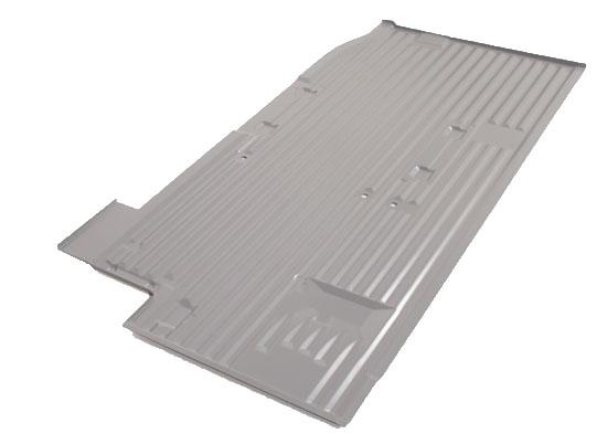 Cargo Floor Half RHD Left 68-71, Top Quality.    214-801-403K