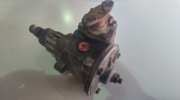 Used Steering Box, LHD 73-79.  211-415-049H