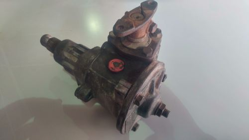 Used Steering Box, LHD 72-79.  211-415-049H