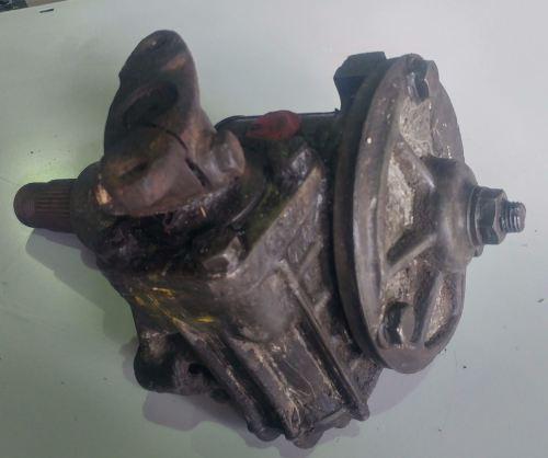 Used Steering Box, RHD 72-79. 214-415-049H