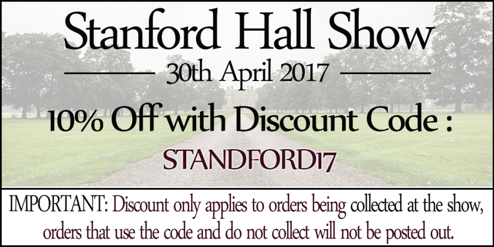 stanford hall show 2017