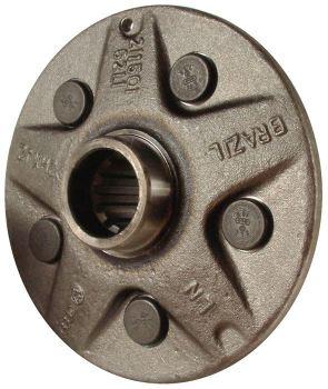 Rear Wheel Hub, 70-79 and 80-92.  211-501-619