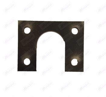 A-Post Hinge Bracket, Left/Right 50-67.   211-809-201BH
