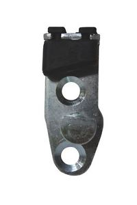 Front Door Striker Plate Left 8/66-79.   211-837-295DGEN