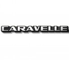 Genuine NOS Caravelle Badge, Type 25. 255-853-689N
