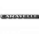Genuine NOS Caravelle Badge, Type 25. 255-853-689N