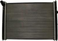 Radiator. Type 25 82-92. 068-121-253B