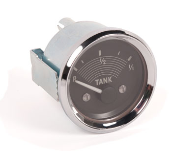 6volt Fuel Gauge, Top Quality OE Style 55-67.   271-919-031B
