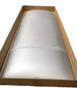 Complete Split Bus Roof Skin 55-67 (See description for delivery).    211-817-031B