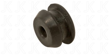 Brake Pipe Grommet for Rear Trailing Arm, 68-79.  211-611-743