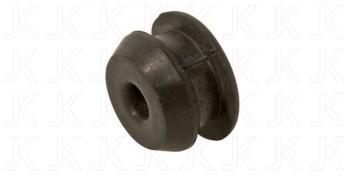 Brake Pipe Grommet for Rear Trailing Arm, 68-79.  211-611-743