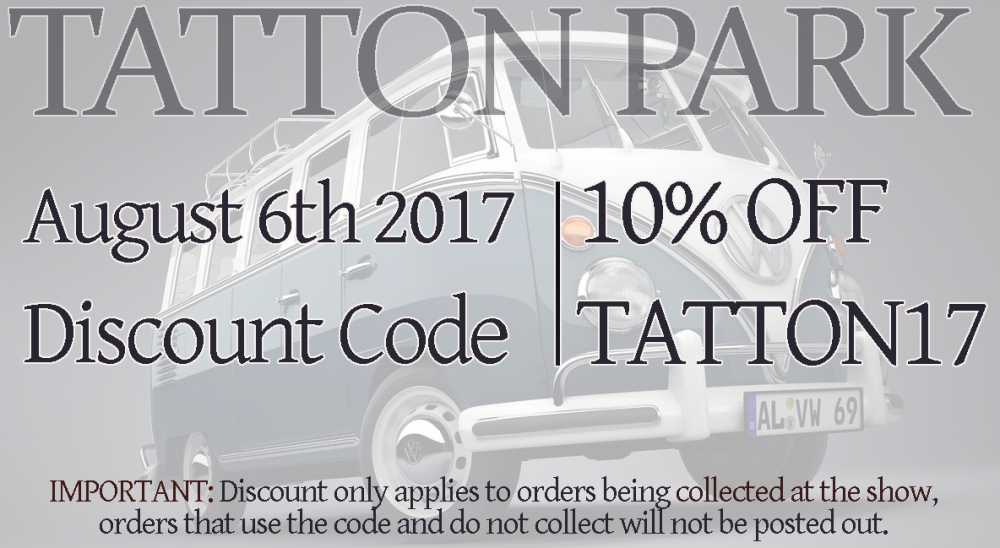 tatton park 2017 2