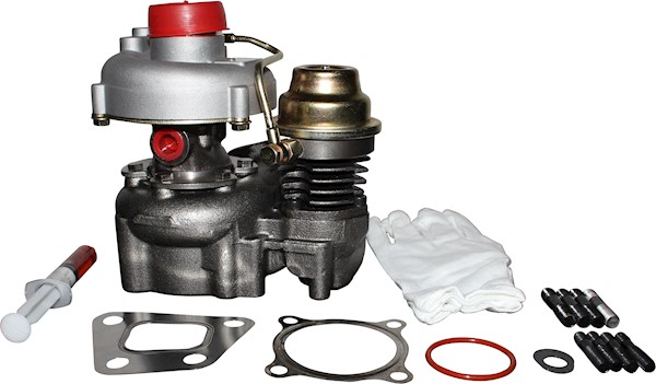 Turbo Charger 1.6 Diesel 84-92.   068-145-701Q