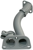 Exhaust Manifold Pipe, Left, 1.9L Watercooled 82-85.   025-251-251E