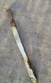 Used C-Pillar LHD 62-67