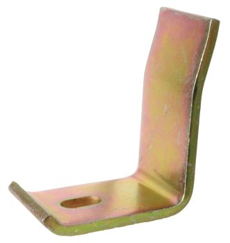 T25 Battery Clamp, Fixed Seat 80-92.   251-915-313