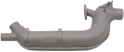 Heat Exchanger Left, Repro 64-79.   211-255-107R