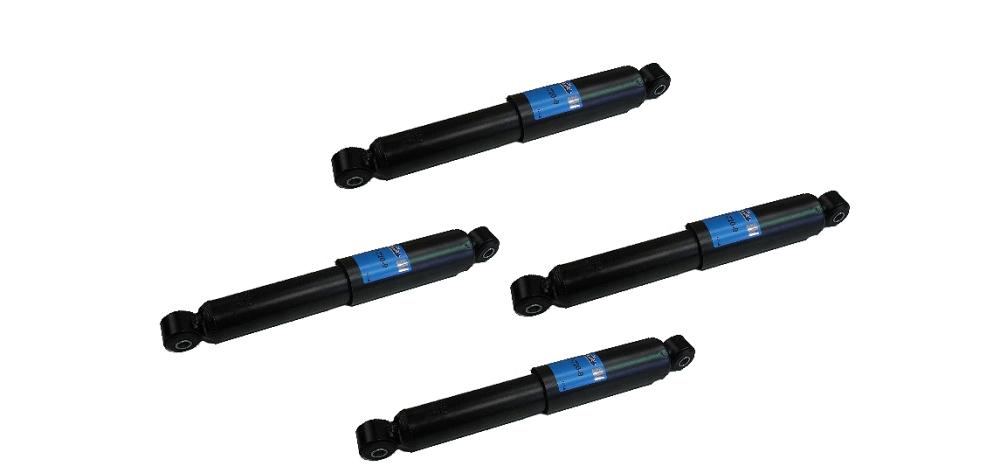 Front & Rear Shock Absorber Kit ->67.   113-513-031KIT