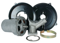 Bosch Alternator Conversion Kit 55amp.   AC903900