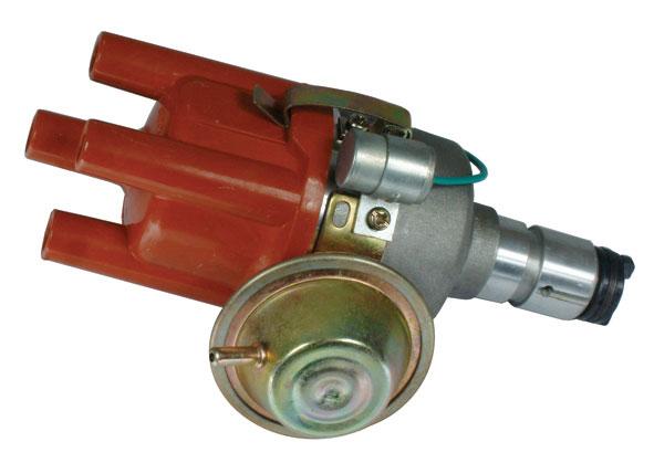 Vacuum Advance Distributor 1600cc, 62-79.   043-905-205R