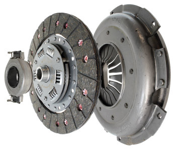 Clutch Kit 210mm 1700cc + 1800cc 71-74.   022-198-141