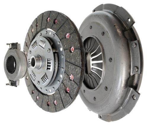 Clutch Kit 210mm 1700cc + 1800cc 71-74.   022-198-141