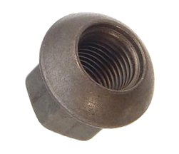 Wheel Nut, 71-79 & (80-92 Rear Only).   N0201121