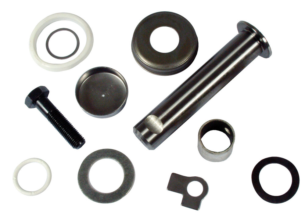 Centre Steering Pin Kit 68-79.   211-498-171A