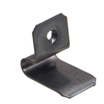 Dash Pod Retaining Clip, German, 68-79.   211-957-089