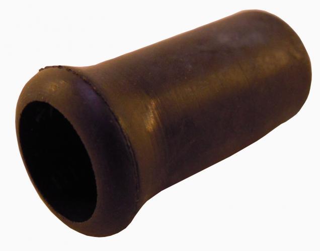 Clutch Cable Conduit Outlet Rubber Boot,   211-721-365A