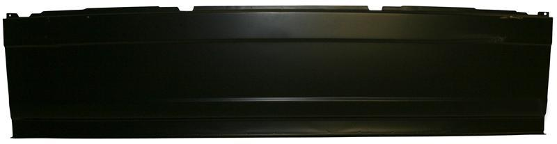 Lower Front Panel Aircooled 80->.   251-805-037AC