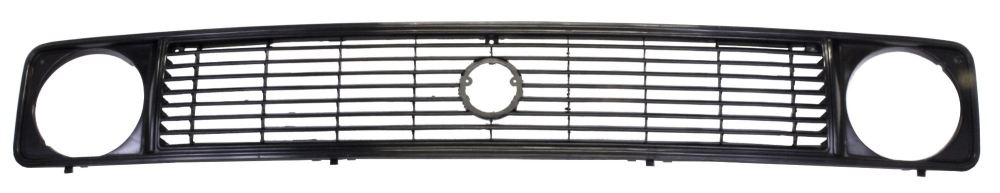 Front Grille 95mm Badge Hole 80-85.   251-853-652D