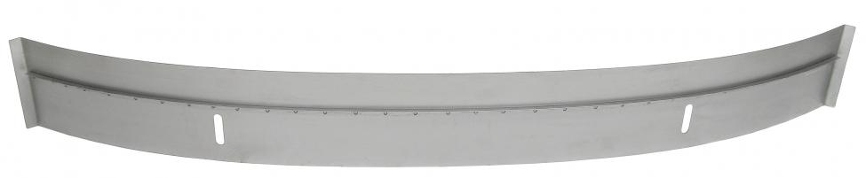 Lower Outer Front Valance 50-58.   211-805-257E