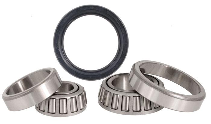 Front Wheel Bearing Kit (1 Side) 55-63.   211-498-071