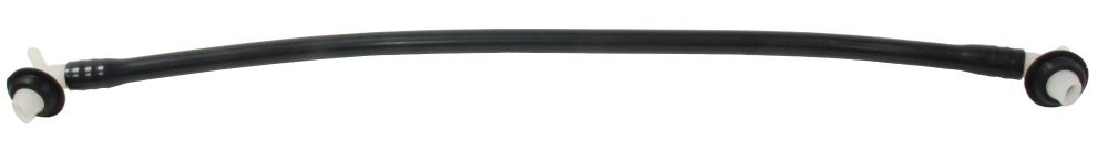 Fuel Tank Breather Tube Assembly, T25 80-91.   251-201-147B