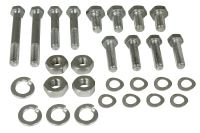 Rear Bumper Bolt Kit 59-67.    211-798-003